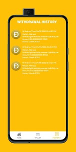 Doge Miner – Dogecoin Cloud Mining For Android 1