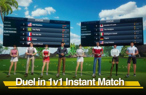 Perfect Swing - Golf  screenshots 5