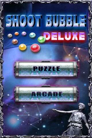 Shoot Bubble Deluxe 4.5 screenshots 17