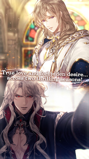 Blood Moon Calling: Vampire Otome Romance Game android2mod screenshots 12