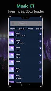 Free Music Downloader-Mp3 music Download 1