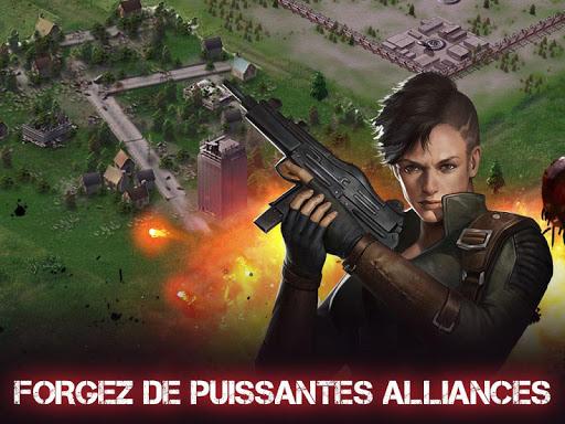 Télécharger Gratuit Empire Z: Guerre Sans Fin APK MOD (Astuce) screenshots 1
