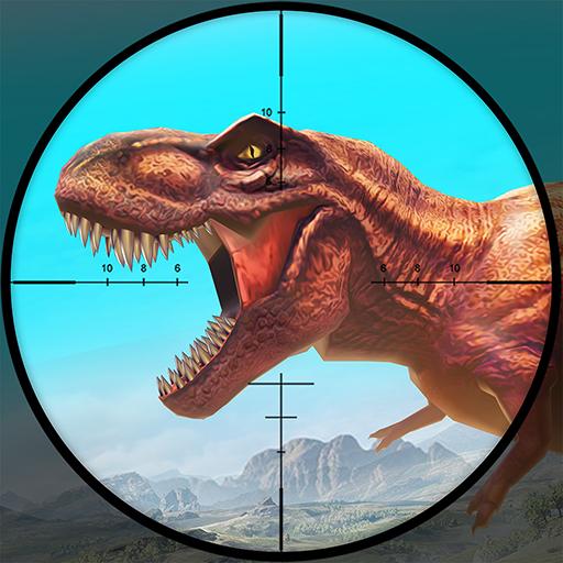 Deadly Dinosaur Hunter Simulator 2021