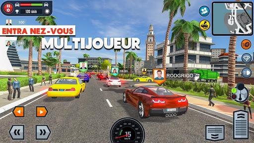Télécharger 🚗🚦Car Driving School Simulator ⛔🚸 mod apk screenshots 5