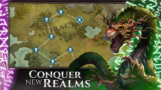 Rival Kingdoms: The Endless Night 2.2.3.29 screenshots 9