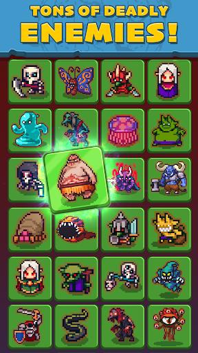 Tap Wizard: Idle Magic Quest 3.1.8 screenshots 4
