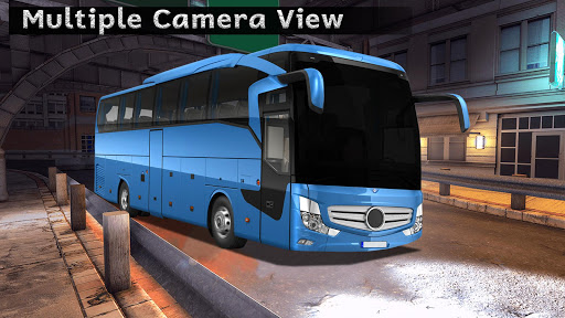 Ultimate Coach Bus Simulator 2019: Mountain Drive  screenshots 4