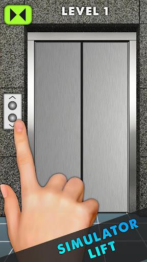 Lift Simulator screenshots 3