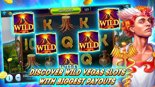 Age of Slotsu2122 Best New Hit Vegas Slot Games Free  Screenshots 3