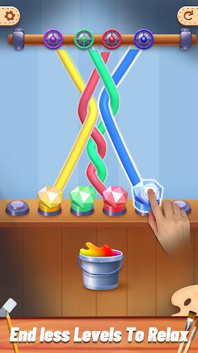 Tangle Fun - Can you untie all knots? 2.2.0 screenshots 16