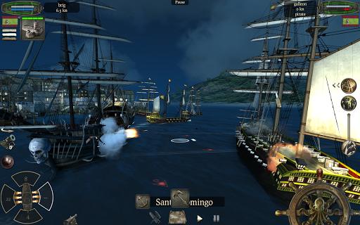 The Pirate: Plague of the Dead Apkfinish screenshots 24