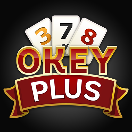 Okey Plus for PC