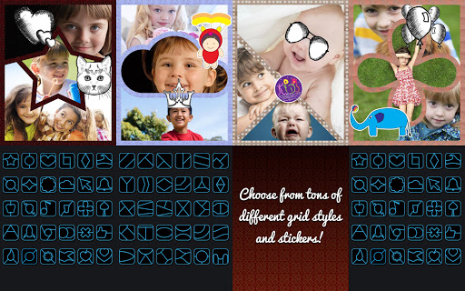 Picture Grid Builder screenshot 9