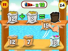 MathLand Full Version: Mental Math Games for kidsのおすすめ画像2
