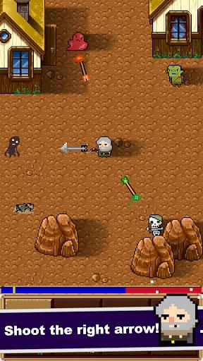Shooty Quest  screenshots 1