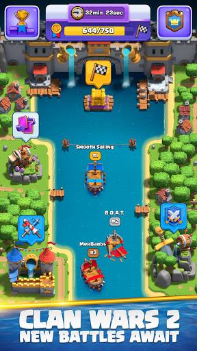 Clash Royale 3.5.0 screenshots 6