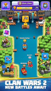 Clash Royale 2.0.9 APK + Mod (Unlimited money) for Android