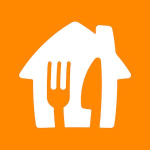 Lieferandoat  Order food