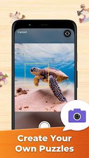 Jigsaw Puzzles - HD Puzzle Games 4.6.1-21072352 Screenshots 5