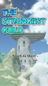 The Strongest Guild 1.17.2