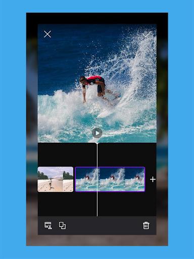 Movie Maker for YouTube & Instagram 5.6.1 Screenshots 13