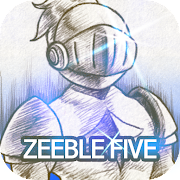 Zeeble Five