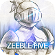Zeeble Five Download for PC Windows 10/8/7
