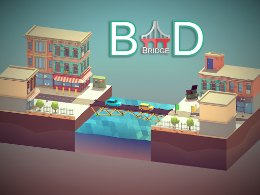 Bad Bridge screenshots 13