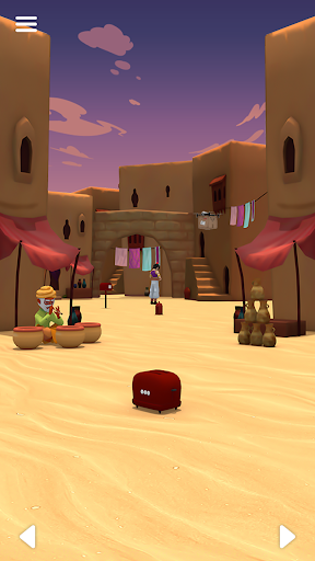 Escape Game: Arabian Night  screenshots 6