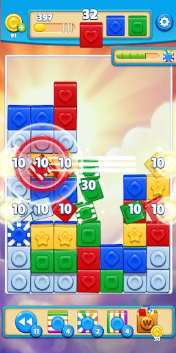 BRIX! Block Blast - Match & Drop Blocks Apkfinish screenshots 17