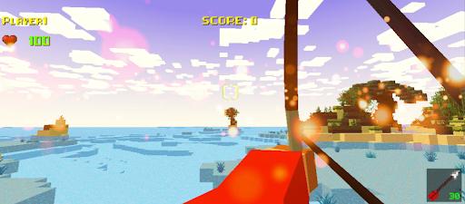 MaxCraft Survival Crafting Block  screenshots 1