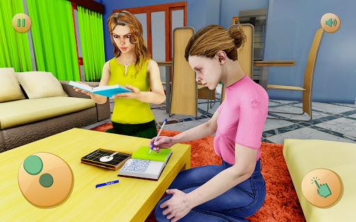 Dream Mother Simulator: Happy Family Life Games 3D screenshots 2