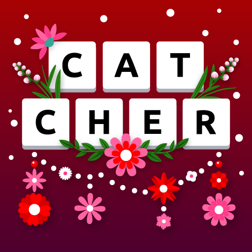 Word Catcher. Fillwords: find the words APK