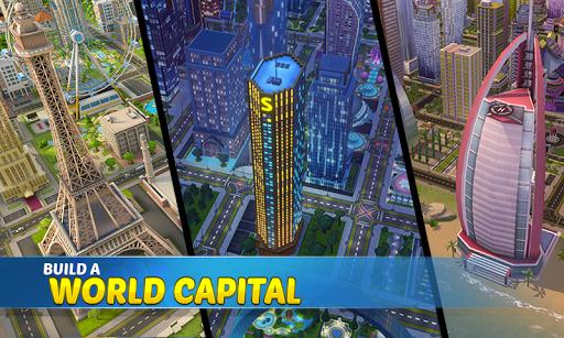 My City - Entertainment Tycoon 1.2.2 Screenshots 4