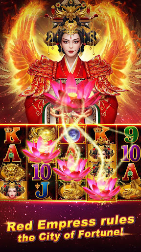 Grand Macau 3: Dafu Casino Mania Slots apkpoly screenshots 6