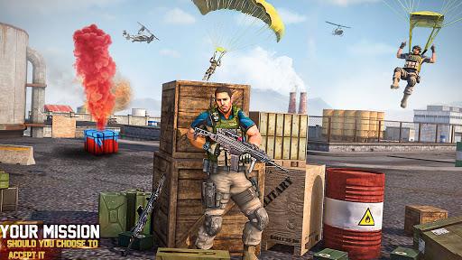 FPS Encounter Shooting: New Shooting Games 2021  Screenshots 3