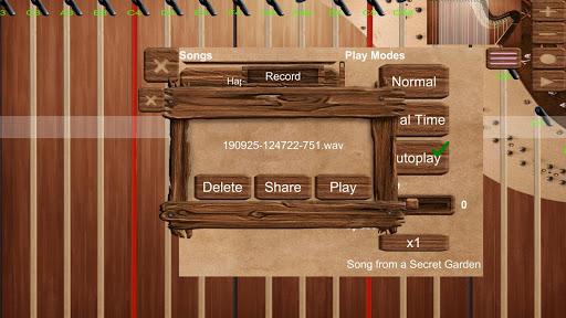 Harp Real 1.2 Screenshots 4