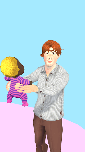 Who is Daddy?  screenshots 1