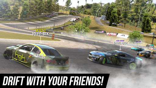 Torque Drift: Become a DRIFT KING! 1.9.1 Screenshots 3