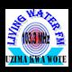 Living Water Fm 103.3 MHz per PC Windows