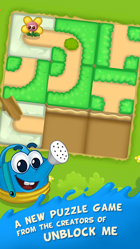 Water Me Please! Water Game: Brain Teaser 1.2.2.8 screenshots 2