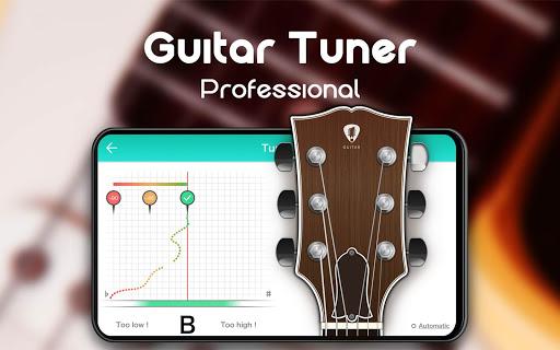 Real Guitar - Free Chords, Tabs & Music Tiles Game 1.5.4 Screenshots 13