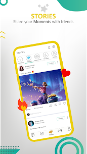 TelloTalk Messenger 2