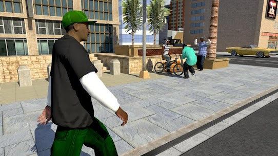 Real Gangsters Auto Theft-Free Gangster Games 2020 4