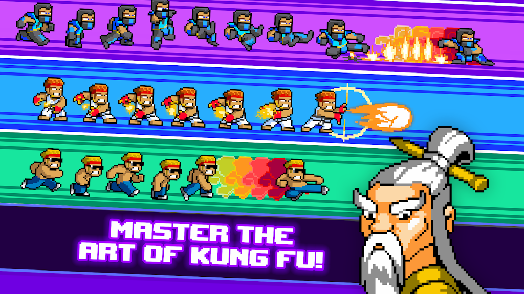 Kung Fu Z  poster 1