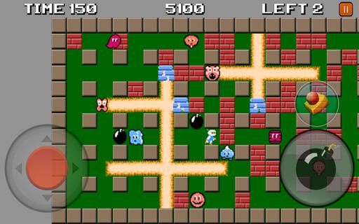 Bomber Battle - Hero Return 3.0 screenshots 1