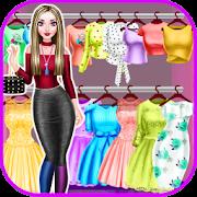 Stylish Sisters - Fashion Game