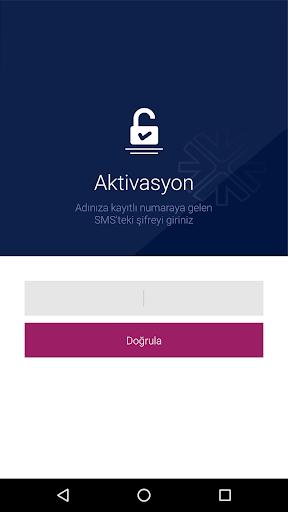 QNB eFinans Mobil 20200515 Screenshots 2
