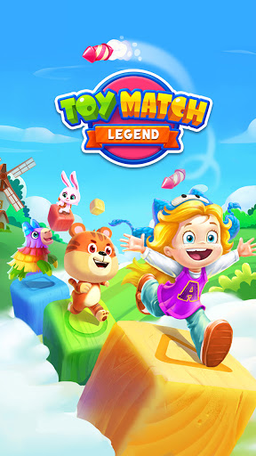 Toy Match Legend 1.0.13 screenshots 1