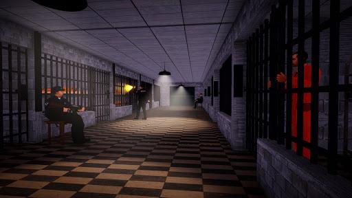 Prison Guard Job Simulator - Jail Story  screenshots 7
